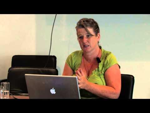 Róisín De Buitlear - Living Craft, After Industry