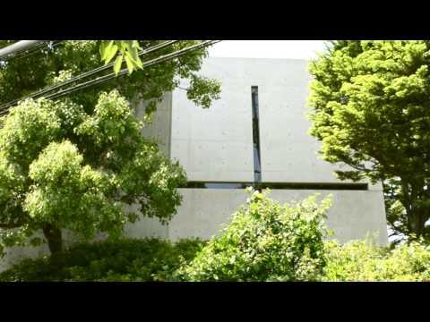 Tadao Ando - Church of Light, Ibaraki
