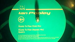 Ian Pooley - Ready to flow ( Stab mix )