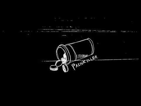 Halestorm - Painkiller [Official Visualizer]