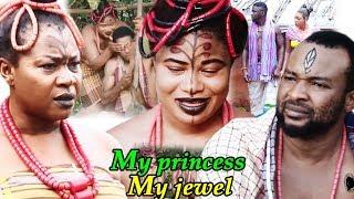 My Princess My Jewel Season 2 - New Movie | 2019 Latest Nollywood Epic Movie | Nigerian Movies 2019