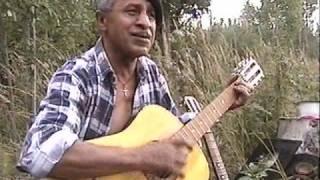 �������� ���� Цыган поёт. Валерий Будан-Калькутский Ведьма-Шалунья ������