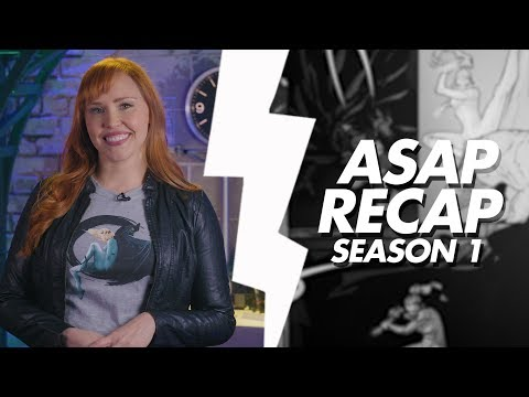 Marvel's Cloak & Dagger Season 1 Recap in 3 Minutes!