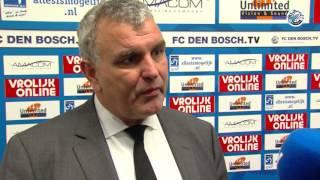FC Den Bosch TV: Nabeschouwing FC Den Bosch - Achilles'29