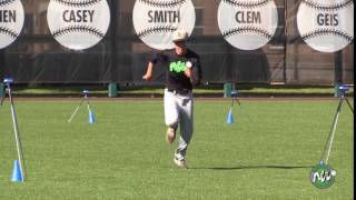Cameron Clayton - PEC - 60 - Lakeridge HS (OR) - July 19, 2017