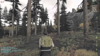DayZ: Return to Chernarus | Ep 11 Teleported Back to the Coast