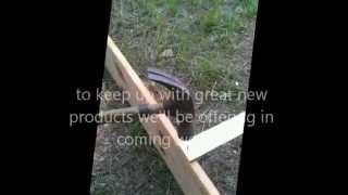 Young Construction And Handymen Square Foot Garden Kit