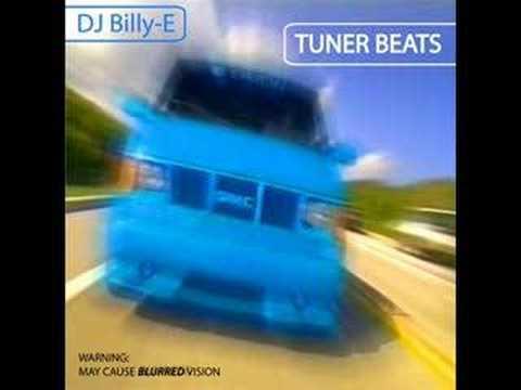 Dj Billy E - Miami Street Beats