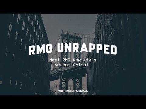 Konata Small- RMG Unrapped [Meet RMG Amplify's New Artist!]
