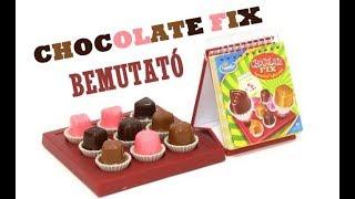 Chocolate Fix - logikai játék bemutató