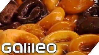 Kreationen der türkischen Küche | Galileo | ProSieben