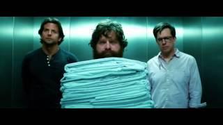 Трейлер фильма «Мальчишник в Вегасе 3»