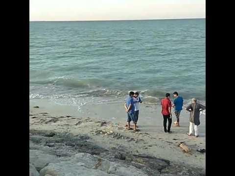 Ras Tanura Corniche KSA