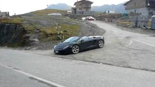 Top Gear Season 14 Preview - Transfagarasan, Romania