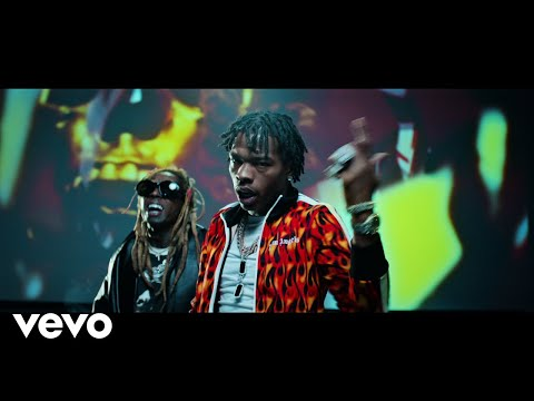 Lil Baby Feat. Lil Wayne - Forever (Official Video)
