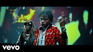 Lil Baby Feat. Lil Wayne - Forever (Official Video) ft. Lil Wayne