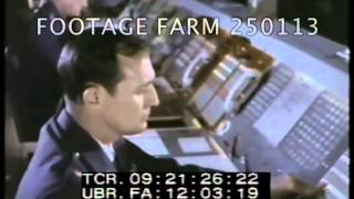 1972 Cold War: SAC Information Film 250113-20 | Footage Farm