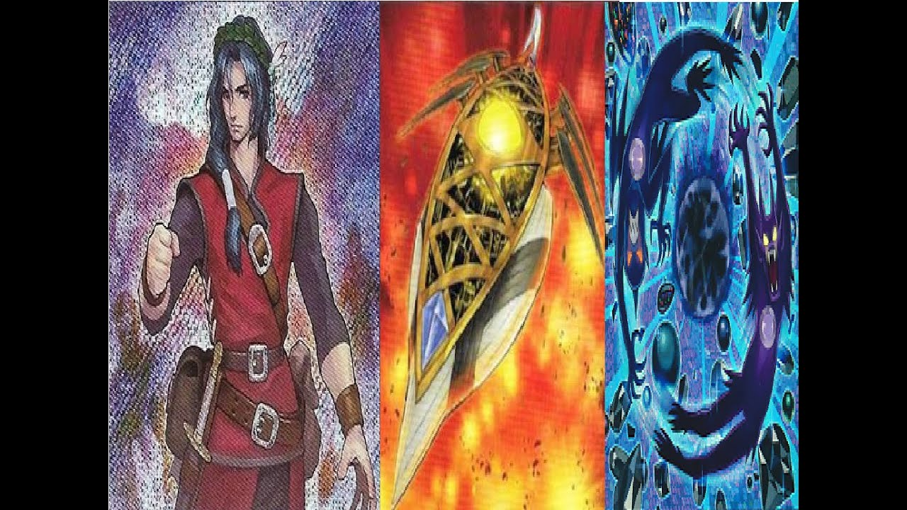 Yugioh Is Officially A 3 Deck Format (and Here Is Why)