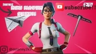 Before you buy maven skin!! Fortnite ps4 livestream