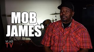 Mob James on the National Guard Being Deployed in Compton for Coronavirus (Part 2)