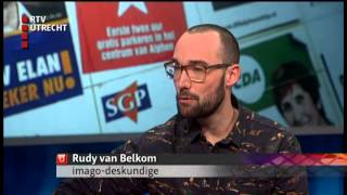 U Vandaag - di 18 feb 2014, 17:00 uur [RTV Utrecht]