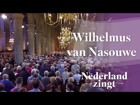 Wilhelmus van Nassouwe
