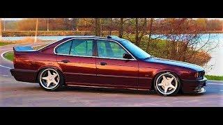 BMW Е34 525 РВЕТ ПРИВОДА !