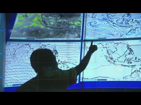 Wilayah Jawa Timur Waspada Cuaca Buruk Mp3