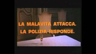La Malavita attacca... la polizia risponde! - Opening