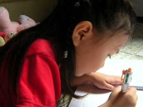 ฝึกเขียนภาษาอังกฤษ ตัวพิมพ์ใหญ่-เล็ก