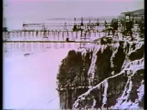 Energy, the American Experience, 1970s Gov't Film
