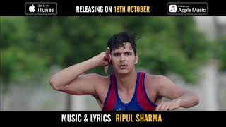 Parindey - P se Pyaar F se Farraar   Song Promo   Bhavesh, Jimmy   Rituraj   Ripul   18 October