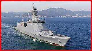 대우조선해양, 해군 2800톤급 신형 호위함 2척 수주 ☞ armynews
