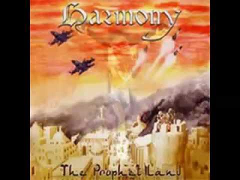 Harmony - Killing The Dreamer