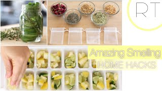 Amazing Smelling Home (Natural Recipes)