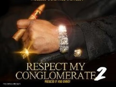 Busta Rhymes  Respect My Conglomerate 2 ft Fabolous, Jadakiss & Styles P