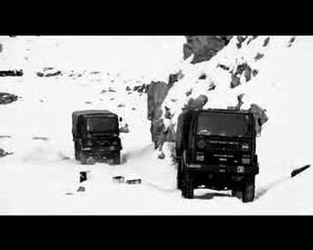 Frozen The Film Trailer
