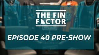 Episode 40 Pre-Show Live Stream