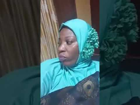 Download Alhaja Basirat Iya Nghana binu fọhun jade lori ọ̀rọ̀ tí wọ́n nsọ sii
