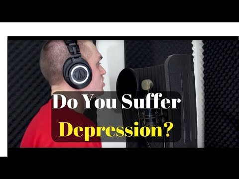 Rap About Depression (With Lyrics)