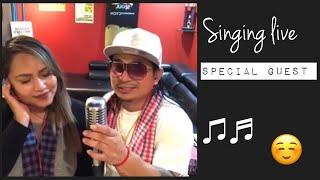 Khmer Song Duet