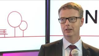 Enovakonferansen 2017: Intervju med bl.a. Terje Søviknes og Kristin Halvorsen (Enova TV)