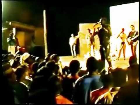 Arrow - Live At Sturge  Park - MNI WI