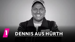 Dennis aus Hürth im 1LIVE Fragenhagel | 1LIVE