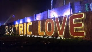 Electric Love 2015 Aftermovie in 4K