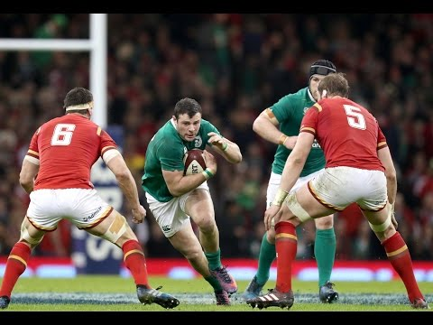 Official Extended Highlights: Wales 22-9 Ireland | RBS 6 Nat