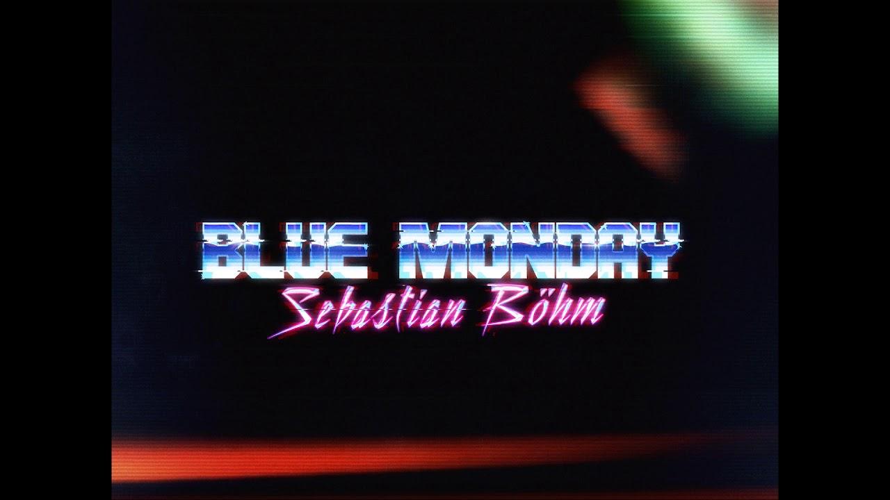 "Download Sebastian Böhm - Blue Monday (Official ""Wonder Woman 1984"" Trailer Music)"