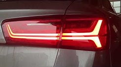 Audi Matrix Led Blinker