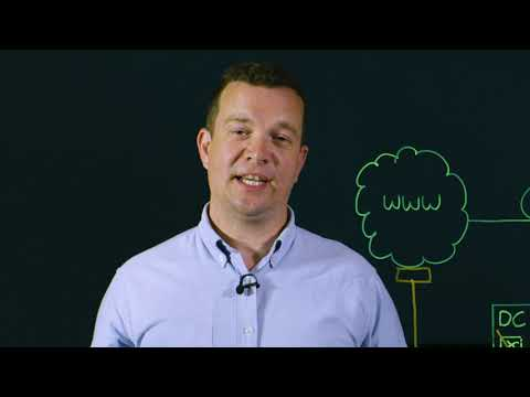 What is UC-Connect? Watch the learning glass