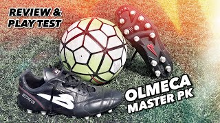 OLMECA MASTER PK   REVIEW & PLAY TEST